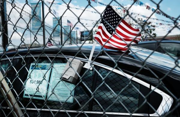ركود اقتصادي عنيف يضرب أميركا قريبا