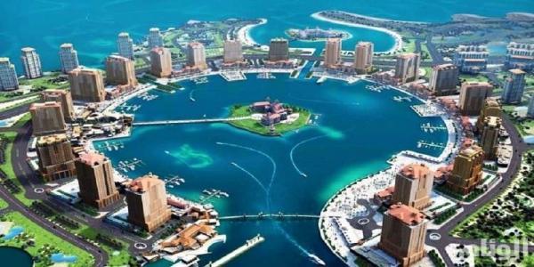 وزير المالية القطري يعلن تغلب الدوحة على الحصار