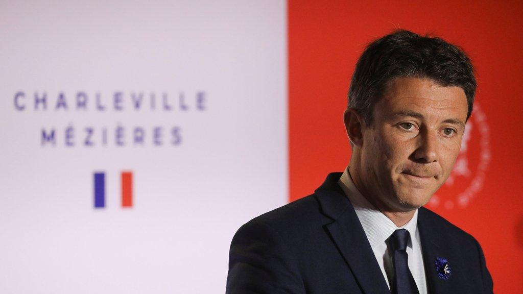 متحدث حكومي: فرنسا يمكن أن تتراجع عن موقفها إزاء ضريبة الثروة