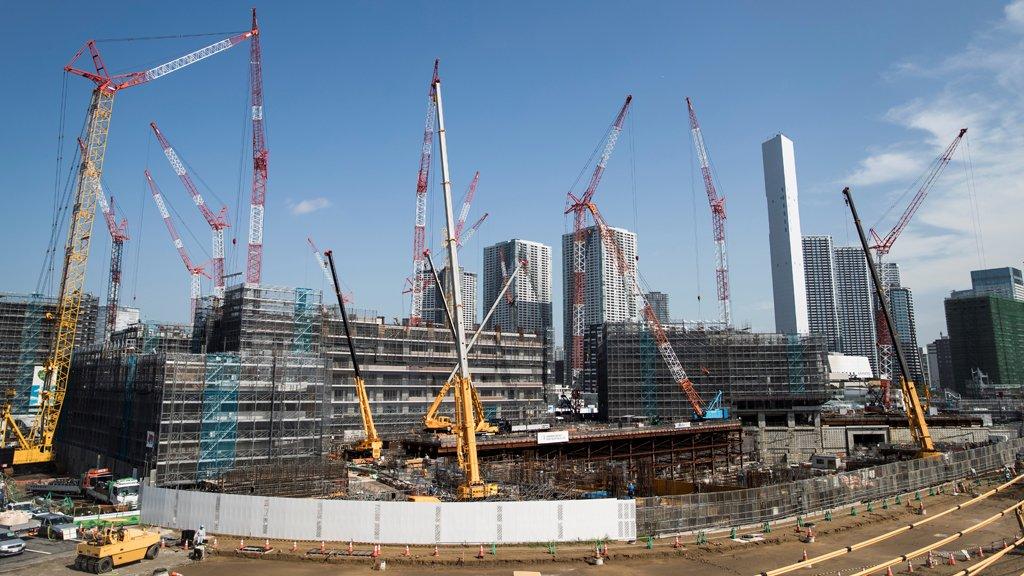 الألعاب الأولمبية في اليابان 2020: ميزانية محدّثة بقيمة 12 مليار دولار