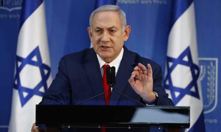 نتنياهو: أميركا ستتخذ خطوات غير مسبوقة ضد حزب الله