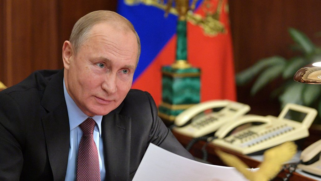 روسيا تضيف 245 فرداً و7 شركات إلى لائحة عقوباتها على أوكرانيا
