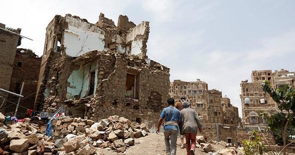 الطرفان المتحاربان في اليمن يتبادلان أسماء الأسرى لمبادلتهم
