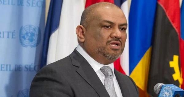 اليمن: لا نقبل بمهمة حفظ سلام للأمم المتحدة بالحديدة