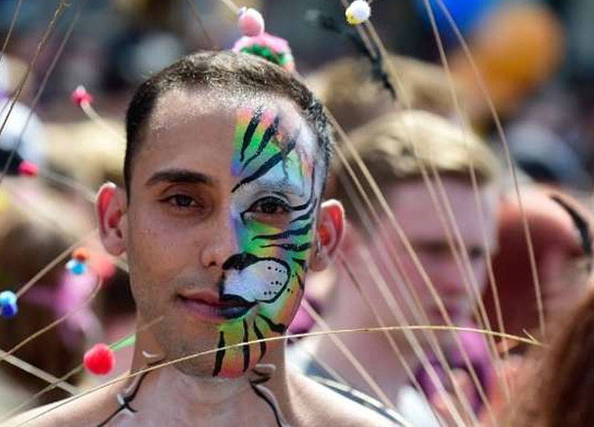 ألمانيا تقرّ إدخال الجنس الثالث في سجلات الميلاد
