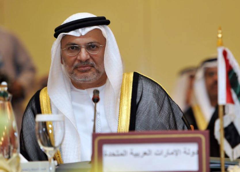 الإمارات: مجلس التعاون الخليجي ما زال قويا رغم الخلاف مع قطر