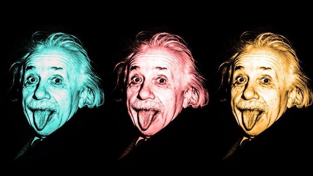 رسالة آينشتاين حول الله تباع بحوالي 3 ملايين دولار في نيويورك