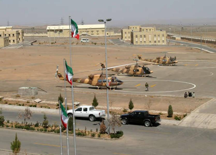 إيران تدعم محادثات السلام اليمنية وتريد انتهاء الأزمة