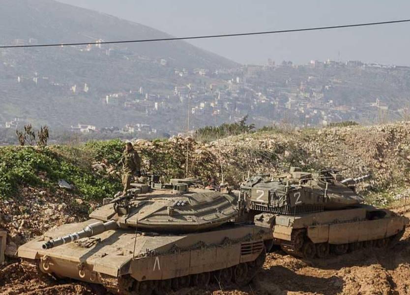 إسرائيل تطلق