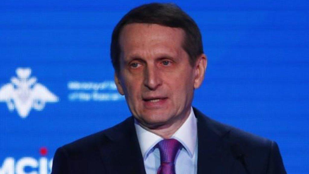 رئيس المخابرات الروسية يلتقي ولي العهد السعودي لتفعيل التعاون الاستخباراتي