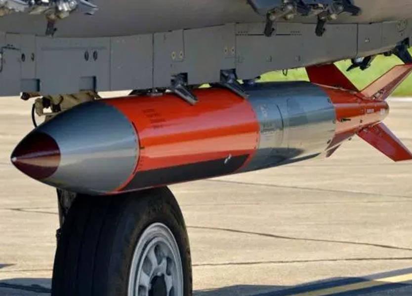 على غرار الولايات المتحدة... الصين تختبر أقوى قنابلها