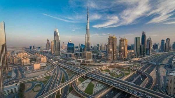 566 مليون درهم قيمة تصرفات العقارات في دبي اليوم