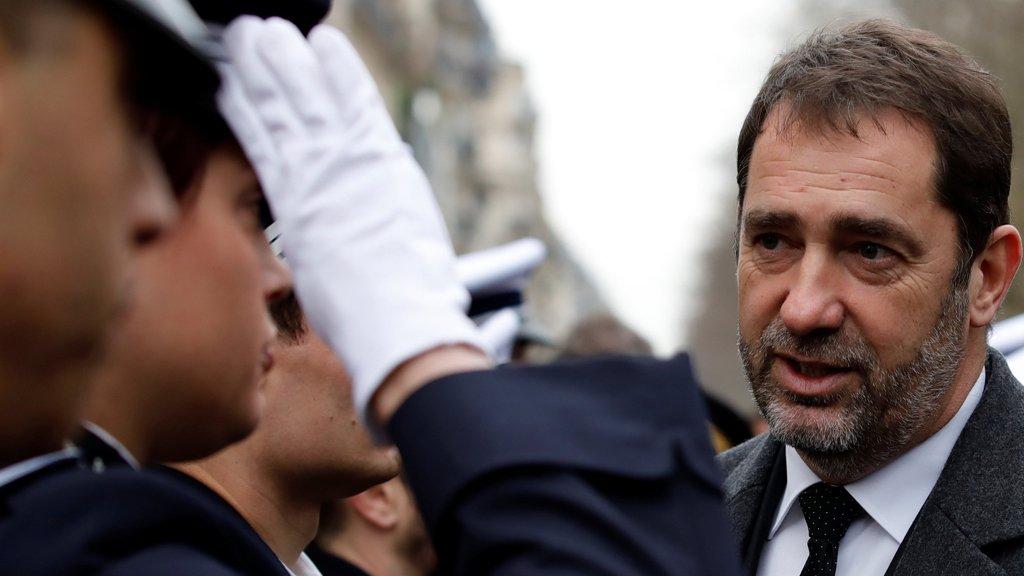 فرنسا تستعد لعودة المتشددين وأسرهم من سوريا على خلفية جدل حول طرق التعامل معهم