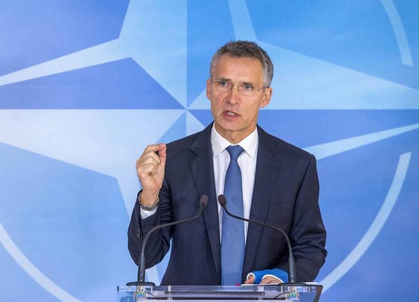 الناتو: لا تقدم مع روسيا بشأن معاهدة الصواريخ النووية
