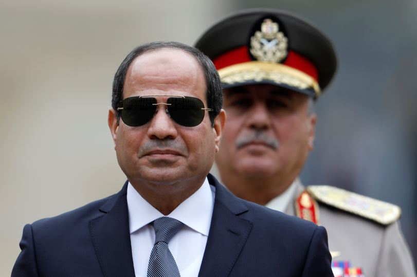 رغم معارضة مصر: