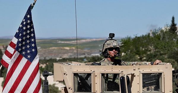 قتلى وجرحى بانفجار وسط منبج تزامنا مع مرور دورية للقوات الأميركية
