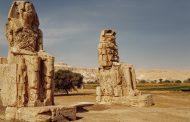 مصر تستعيد قطعة أثرية فرعونية سُرقت قبل حوالى ثلاثة عقود من الأقصر