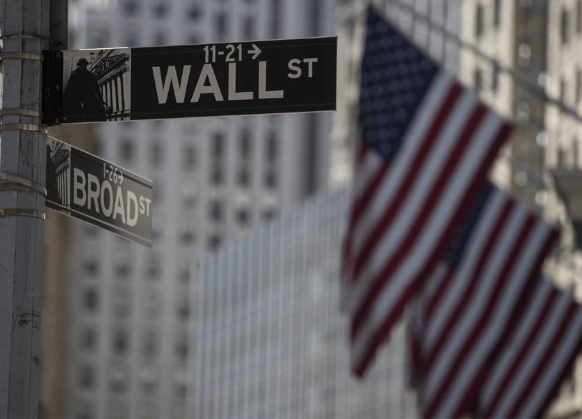 الأسهم الأميركية تفتح مرتفعة بفضل نتائج قوية