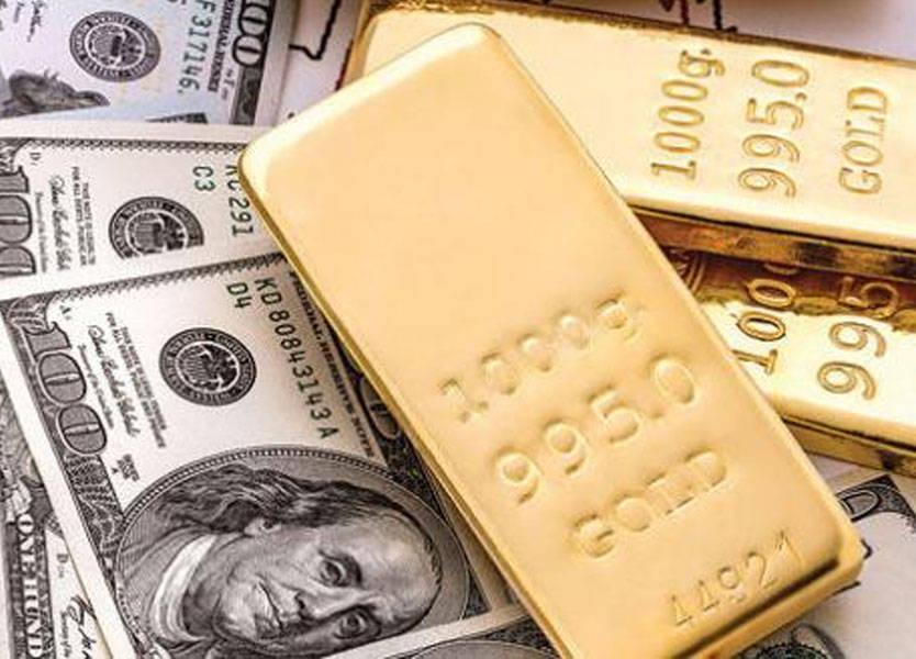 الذهب يرتفع مع انخفاض الدولار أمام اليوان