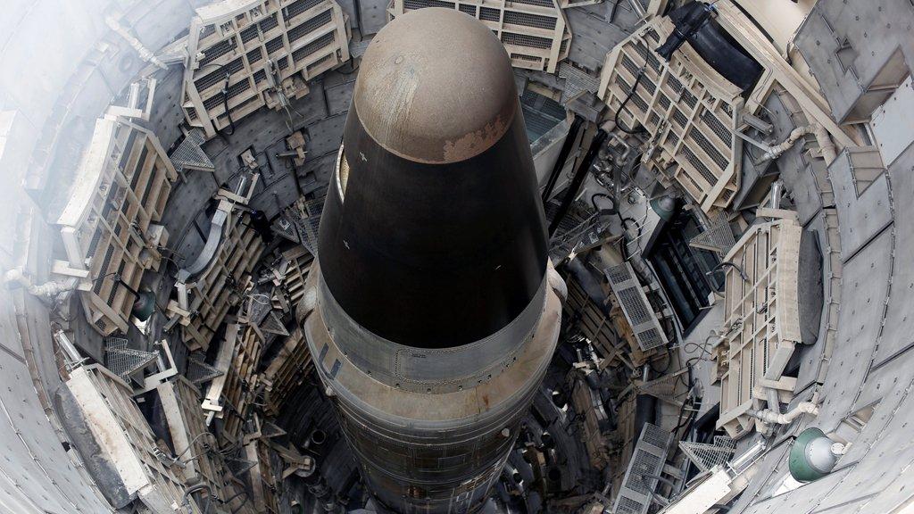 حلف شمال الأطلسي يعد خططاً لمواجهة قيام روسيا بنشر مزيد من الصواريخ