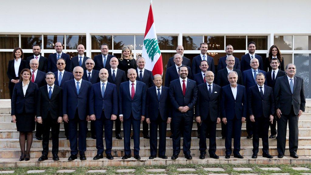 لبنان: خلافات حول سوريا وسلاح المقاومة في إخراج البيان الوزاري