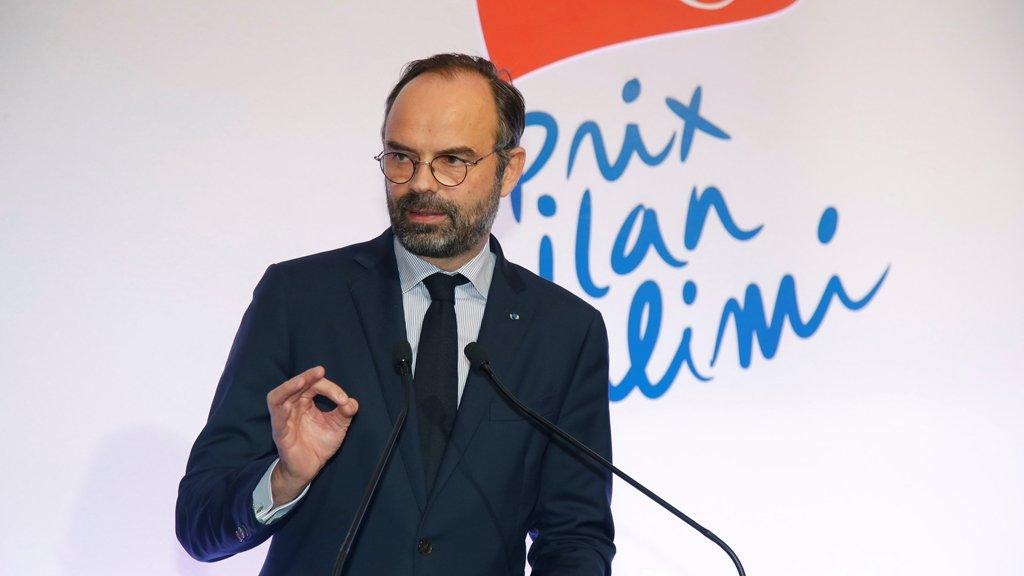 مسيرات في فرنسا ضد معاداة السامية وتركيا تكثف نفوذها في إفريقيا