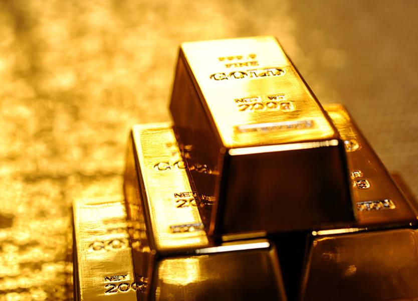 الذهب مُستقر وسط صعود الدولار ومخاوف النمو