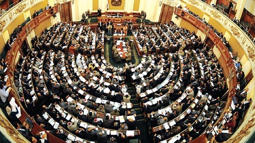 البرلمان المصري يبدأ مناقشة طلب تعديل الدستور