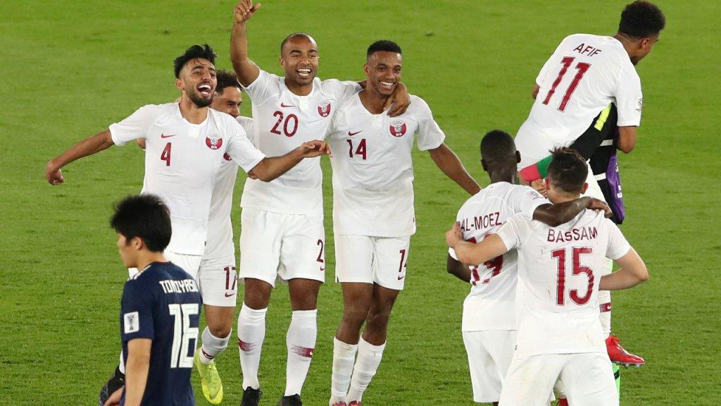 كأس آسيا 2019: قطر تحرز لقبها الأول على حساب اليابان