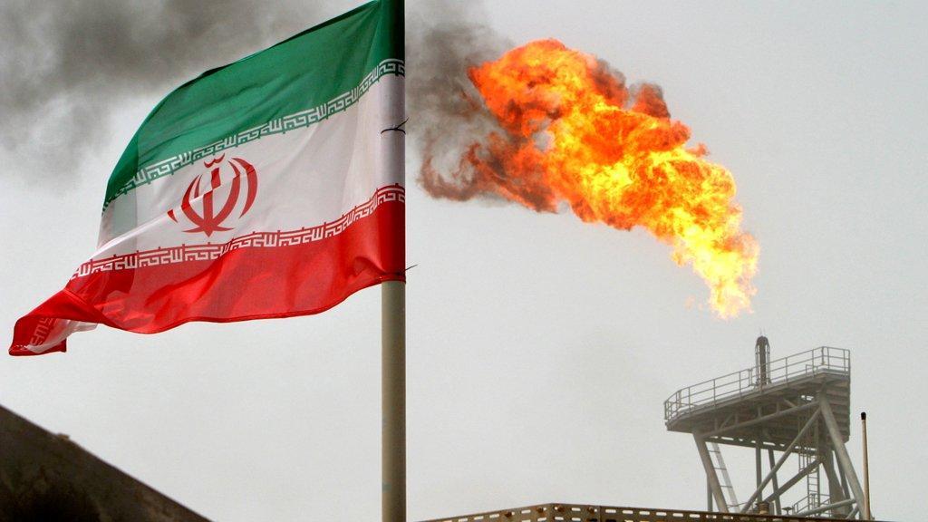 واشنطن تمنح العراق إعفاء مدته 90 يوماً لاستيراد الطاقة من إيران