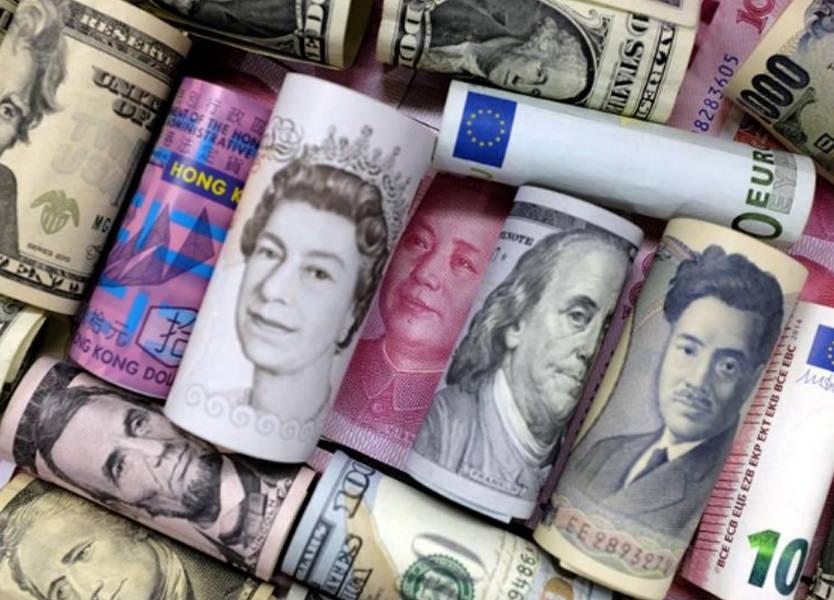 اليورو والين يرتفعان بعد تراجع الدولار بسبب موقف المركزي الأميركي