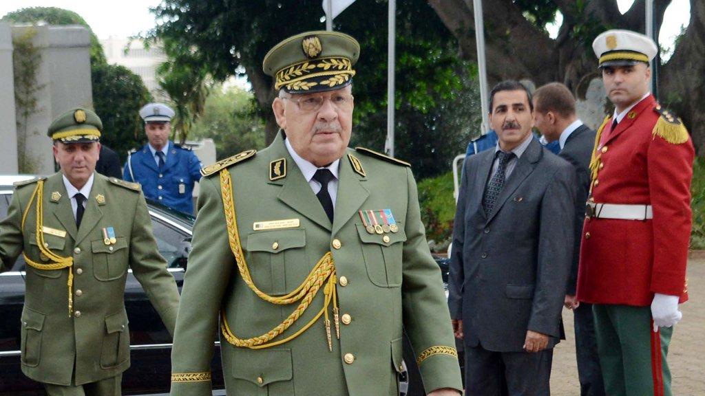 ما دور الجيش وبعض مراكز النفوذ في الاحتجاجات بالجزائر؟ما دور الجيش وبعض مراكز النفوذ في الاحتجاجات بالجزائر؟