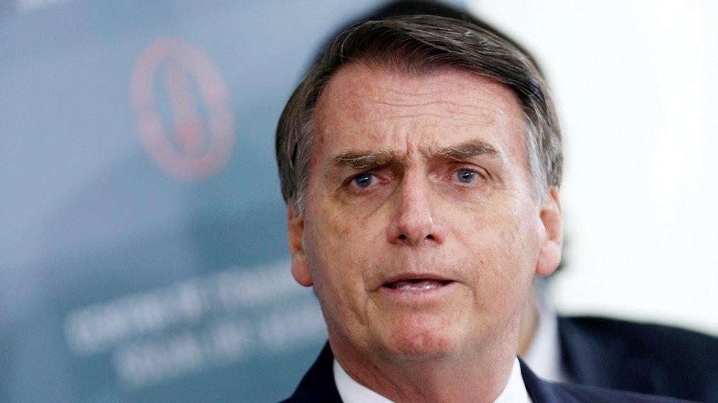 الرئيس البرازيلي سيزور إسرائيل قبيل انتخاباتها التشريعية