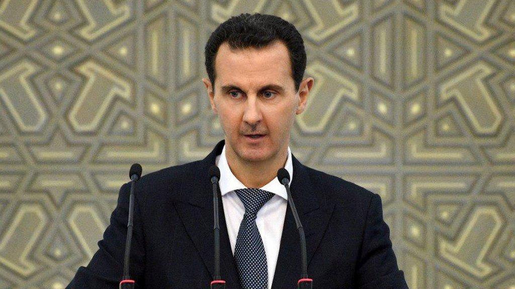 اجتماع لرؤساء أركان الجيش من سوريا وإيران والعراق في دمشق