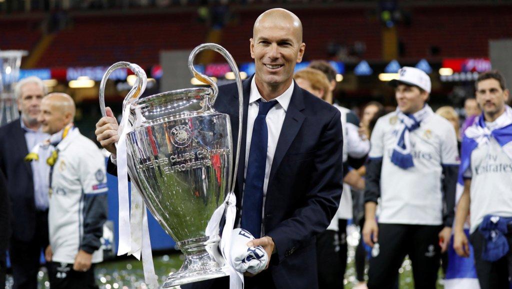 وسائل إعلام إسبانية: زين الدين زيدان يعود لتدريب ريال مدريد الإسباني