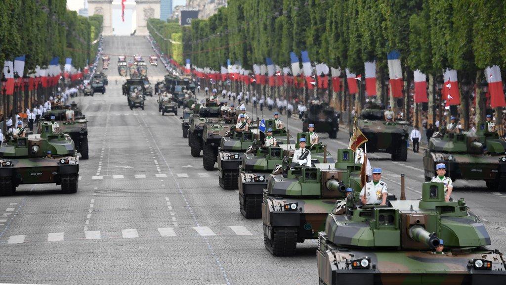 هل استخدمت السعودية والإمارات معدات عسكرية فرنسيّة الصنع في هجمات التحالف باليمن؟