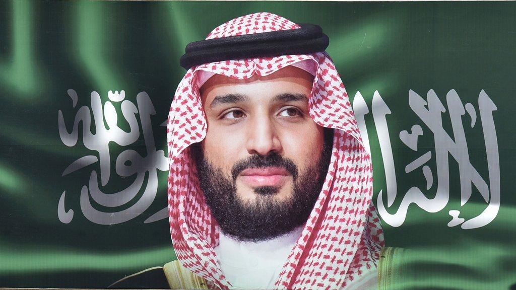 لن يستطيع ولي العهد السعودي الاستمرار في نهجه الحالي
