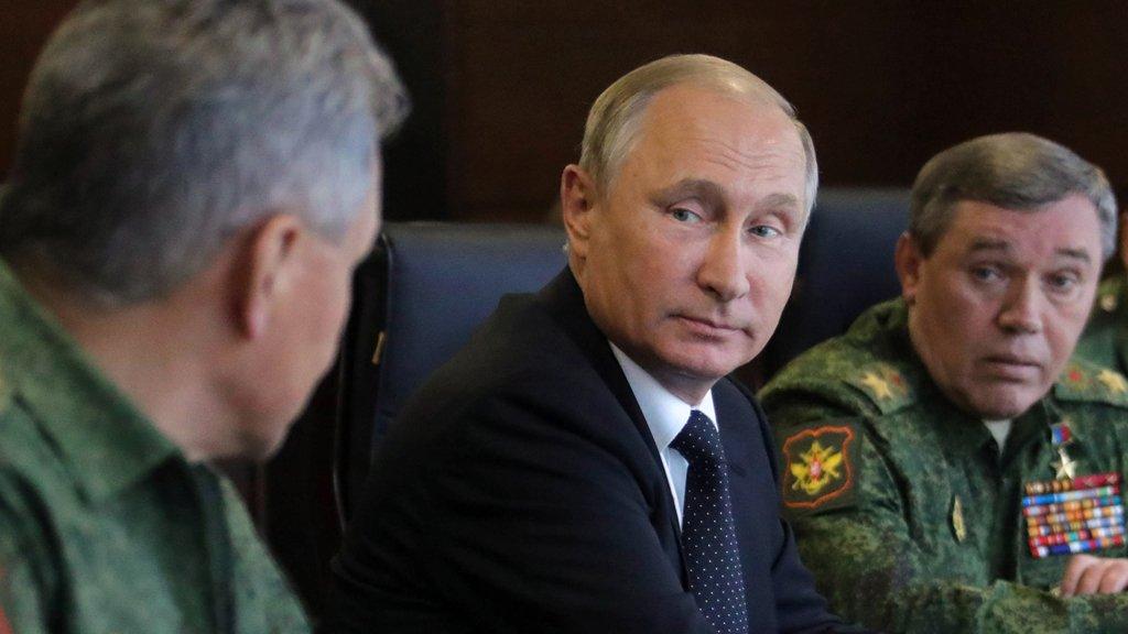 تقارير رسميّة روسية: الفساد ينخر الصناعة العسكرية واختلاسات بملايين الدولارات
