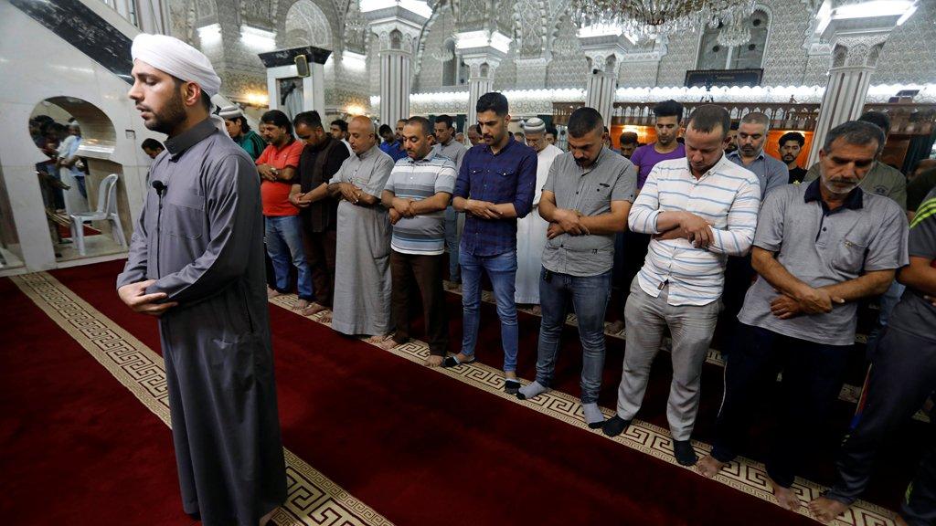 الرياض ترحب بالقطريين الراغبين في أداء العمرة