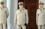 رئيس أركان الجيش الجزائري يدعو إلى تنظيم الانتخابات الرئاسية وفق المهل الدستورية