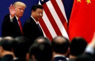 صندوق النقد الدولي: الحرب التجارية الأمريكية الصينية تهدد النمو العالمي