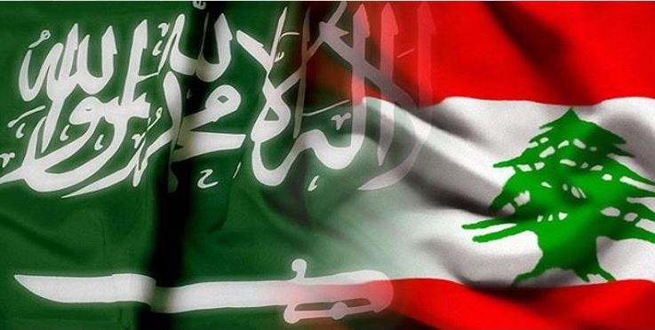سلمان: اللبنانيون في قلبي ولبنان في وجداني
