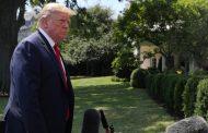 ترامب يصف المحادثات بين الولايات المتحدة وطالبان بأنها