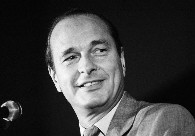 وفاة الرئيس الفرنسي الأسبق جاك شيراك عن 86 عاماً