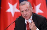 إردوغان يتهم جميع دول الغرب