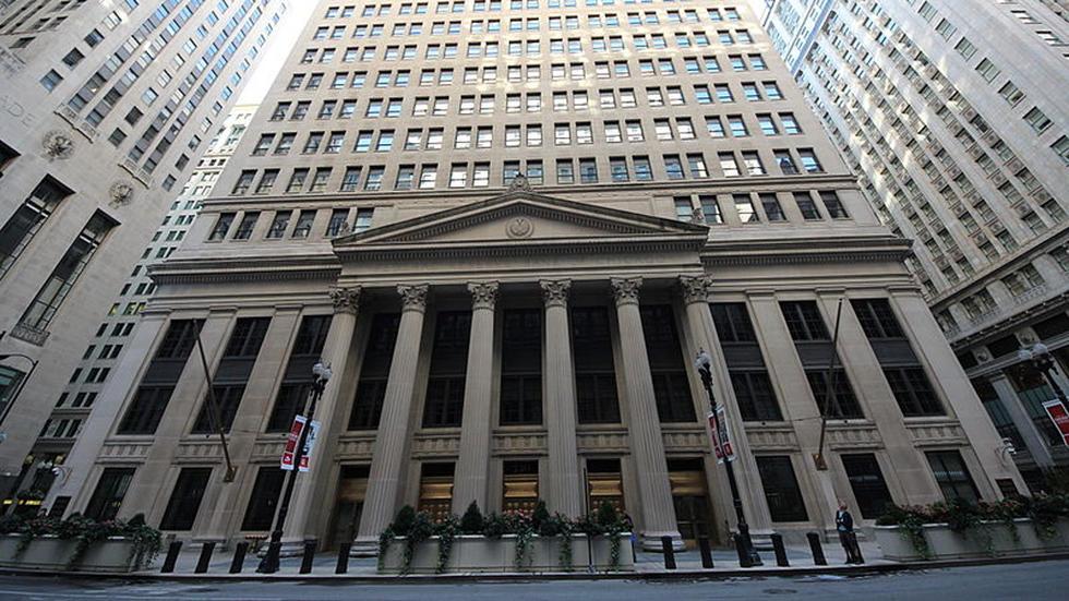 الاحتياطي الفدرالي يتوقع نموا مستداما للاقتصاد الأميركي