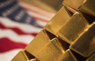 الذهب يهبط وسط آمال باتفاق تجاري أميركي صيني