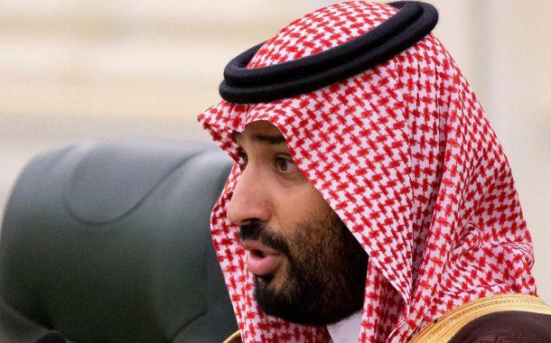 ولي العهد السعودي سيوافق الأحد على الطرح العام الأولي للاكتتاب في أرامكو