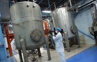 إيران سرعت بشكل واضح إنتاجها من اليورانيوم الضعيف التخصيب