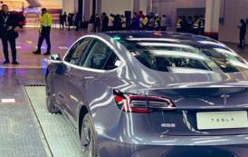 شركة أميركية تبيع أول دفعة سيارات كهربائية مصنعة في الصين